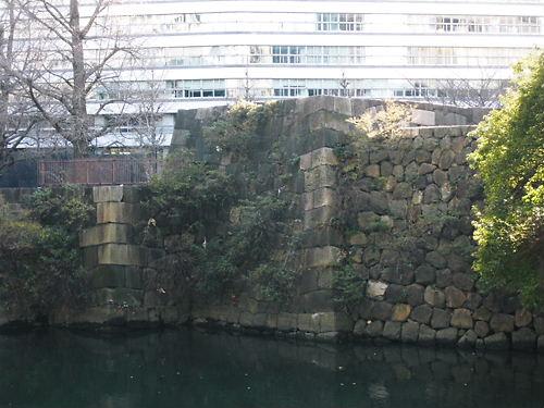 常盤橋門 (2)