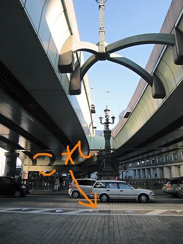 道路元標 (2)