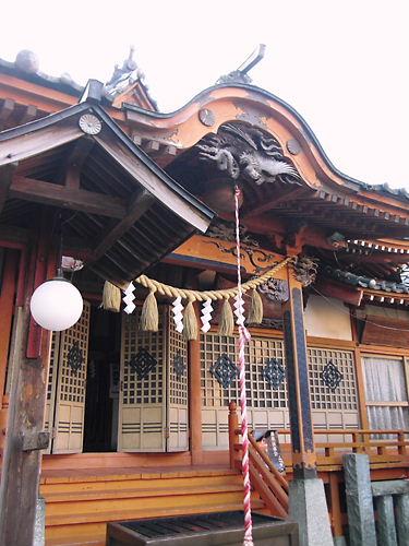 久伊豆神社 (4)