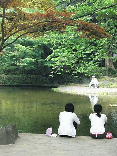 清水谷公園 (2)