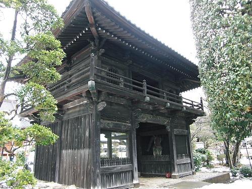 常楽寺 (2)