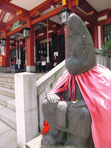日枝神社 (6)