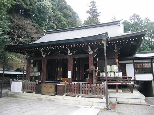 高麗神社 (4)