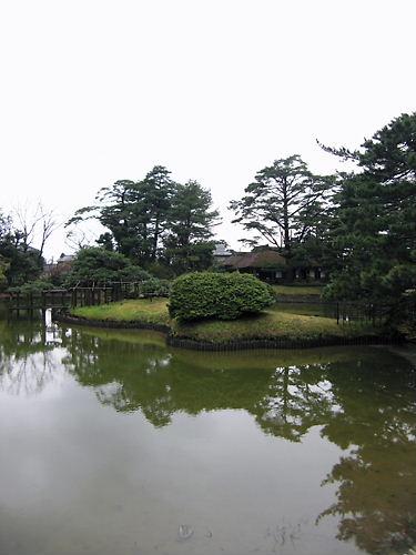 五十公野御茶屋 (3)