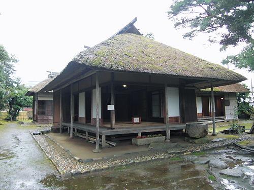 五十公野御茶屋 (2)