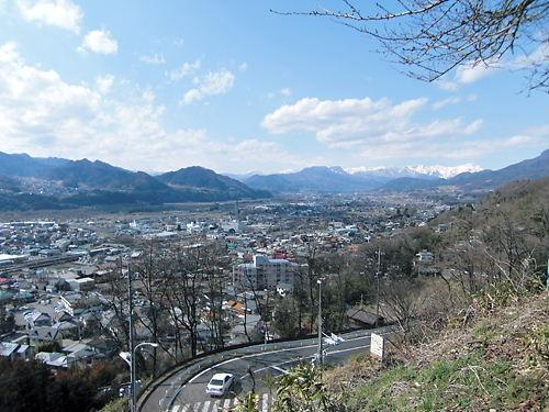 正覚寺より