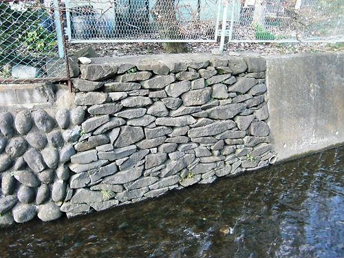 天桂寺の石垣