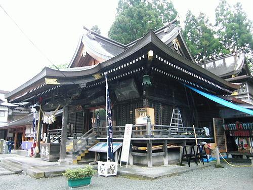 桜山神社 (2)