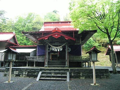 九戸神社 (3)
