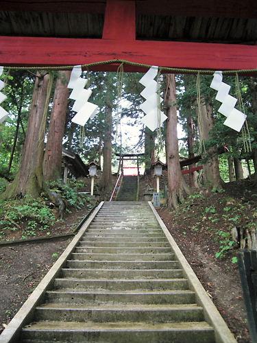 九戸神社 (2)