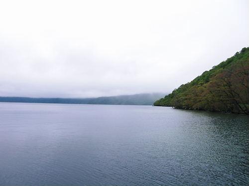 十和田湖 (2)