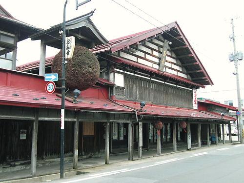 こみせ通り (5)