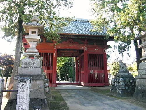 文殊寺 (2)