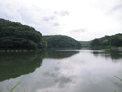 八丁湖 (2)