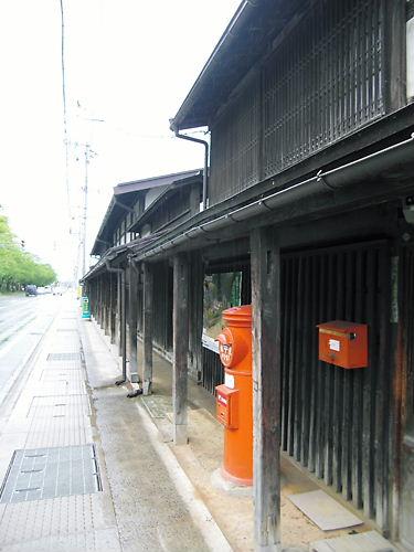 仲町伝統的建造物群保存地区 (7)