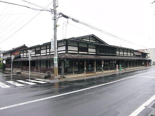 仲町伝統的建造物群保存地区 (8)