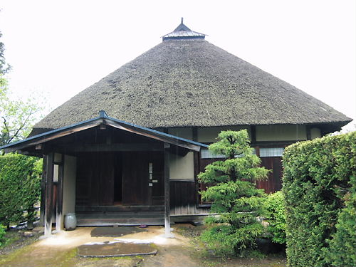 仲町伝統的建造物群保存地区 (5)