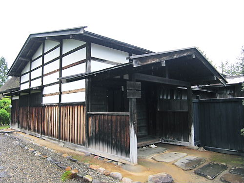 仲町伝統的建造物群保存地区 (4)