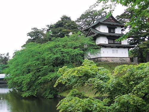 辰巳櫓 (2)