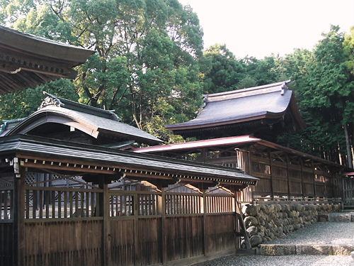 伊波比神社 (4)