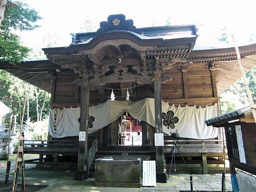 新海三社神社 (4)