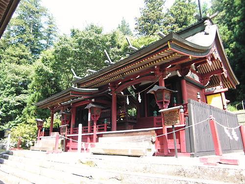 新海三社神社 (5)