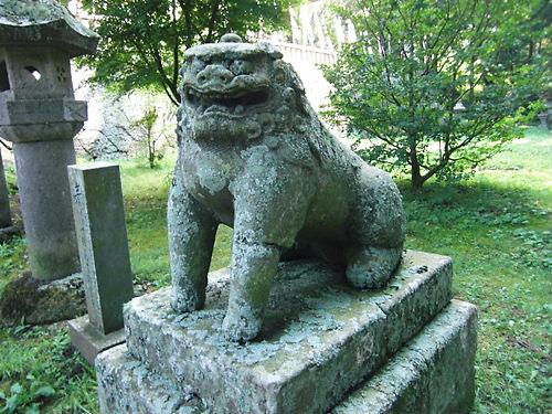 新海三社神社 (3)