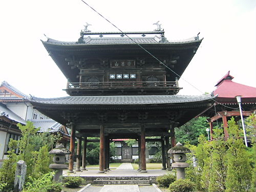 龍雲寺 (2)