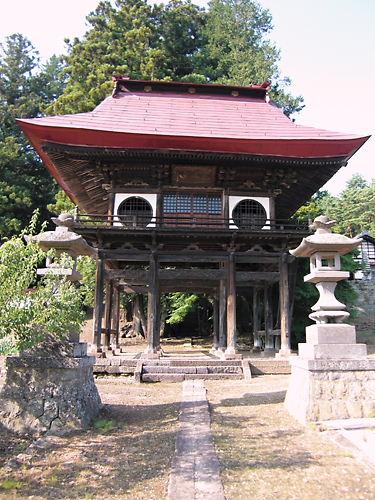安養寺 (2)