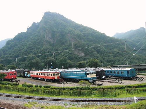 鉄道文化村 (2)