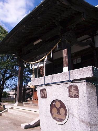 箕田八幡 (2)