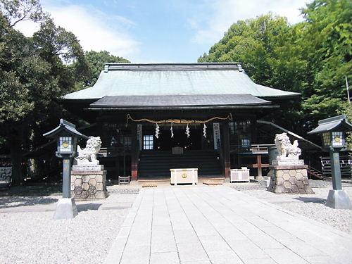 二荒山神社 (5)