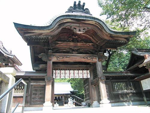 二荒山神社 (4)