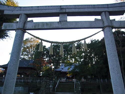 瀧宮神社 (2)