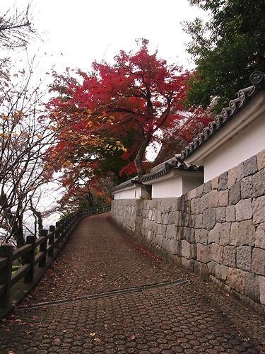 福知山城 (4)