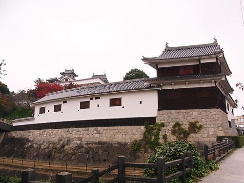 福知山城 (2)