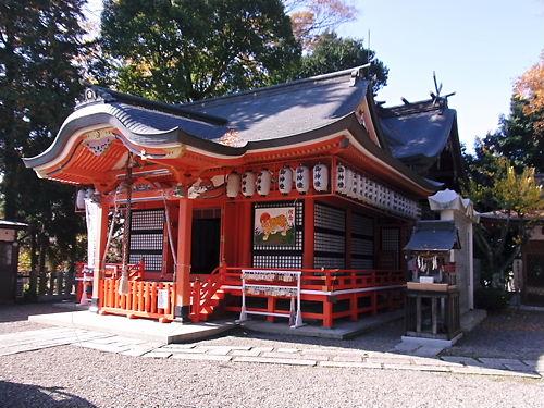 御霊神社 (2)