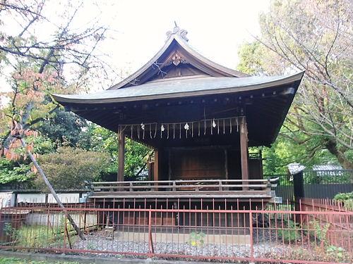 上野東照宮 (2)