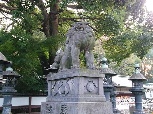上野東照宮 (3)