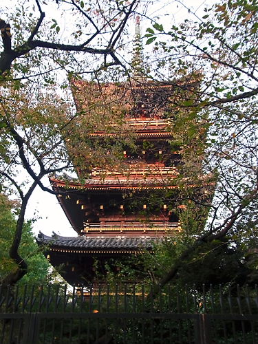 上野東照宮 (8)