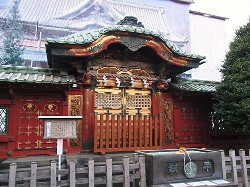 上野東照宮 (6)