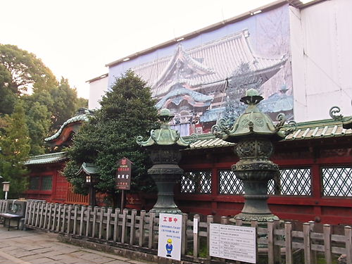 上野東照宮 (5)