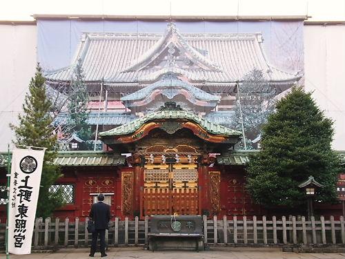 上野東照宮 (4)