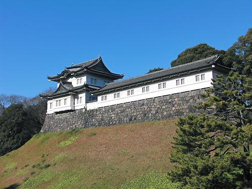 伏見櫓 (2)