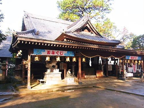 大宝八幡宮 (2)