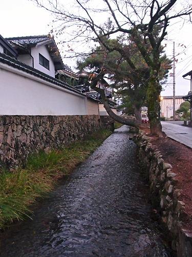 和田山寺町