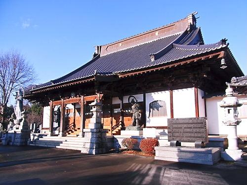 定林寺 (2)