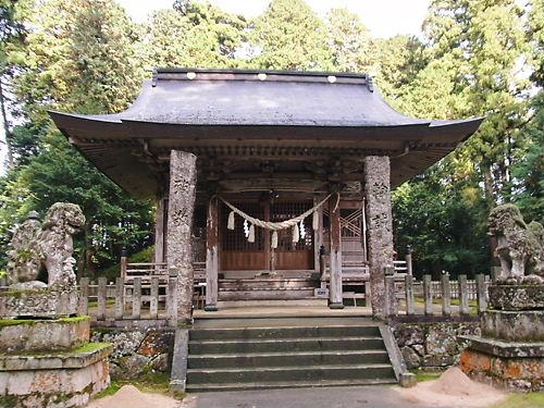 粟鹿神社 (4)