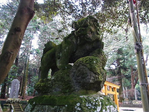 大田原神社 (3)