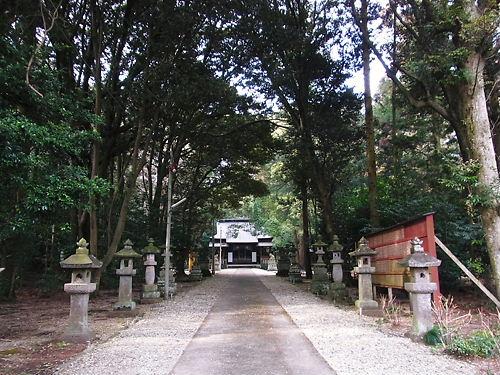 大田原神社 (2)